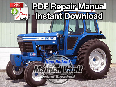 ford 3600 tractor manual download free pdf