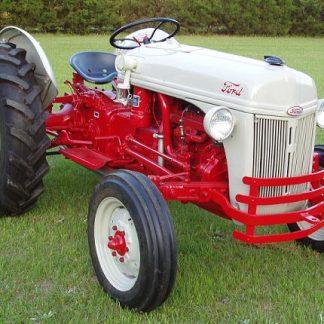 Ford 2N, 8N, 9N Tractor